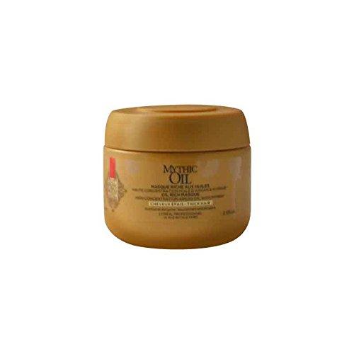 L'Oreal Mythic Oil Masque cheveux gros Travel Size 75ml L' Oréal