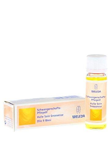 Weleda Schwangerschaftspflegeöl, 10 ml