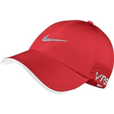 c5f061089a1 Nike Golf 2014 Mens Tour Perforated Cap Hat New Logo RZN VRS - Choose  Color! (Light Crimson)