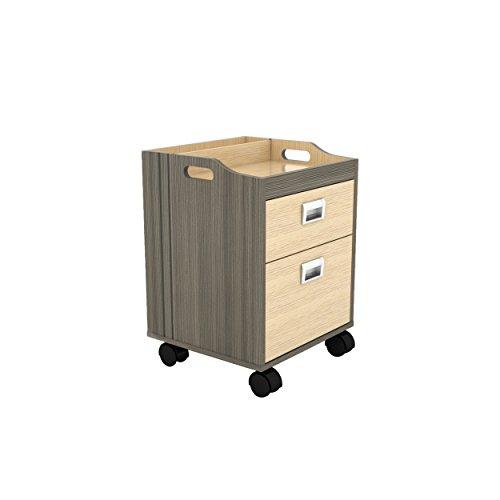 Pedicure Trolley Pedicure Cart ALERA Pedi Cart Nail Salon Furniture & Equipment by MAYAKOBA (Image #1)