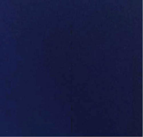 Samt Velourfolie selbstklebend Schwarz 200cm x 135cm VELVET Matt