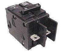BQ2B10000S01 SIEMENS ITE 100 AMP, 2 POLE SHUNT TRIP CIRCUIT BREAKER, 120/240V BQ 120V - Circuit Bq Ite Breaker