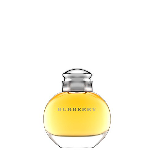 Burberry Women's Classic Eau de parfum Spray, 1.7 Fl Oz (Green Jasmine Perfume Apple)
