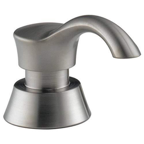 Delta Faucet RP50781SP Gala, Soap/Lotion Dispenser Spot Shield, Stainless by DELTA FAUCET (Image #1)