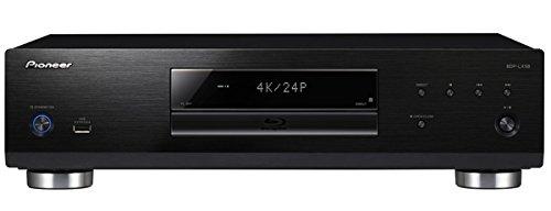 5 opinioni per Pioneer BDP-LX58 Lettore Bluray 3D- DVD