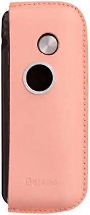 ファンファン(ピンク)&人気のアロマset【モバイルディフューザー funfan+AromaOil】mobile diffuser (リラックス)