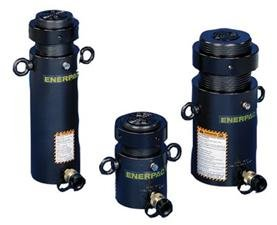 Enerpac CLL-1502 150t Lock Nut Cylinder