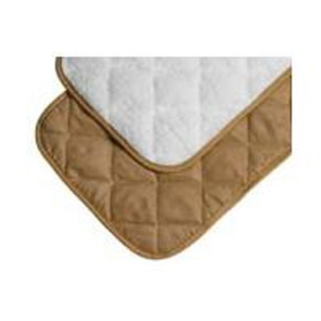 MidWest Deluxe Quilted Reversible Mat 19.5 X 13, My Pet Supplies