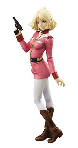 - Megahouse Excellent Model RAHDXG.A.NEO Sayla Mass [Resale] About 200mm PVC-Painted PVC Figure