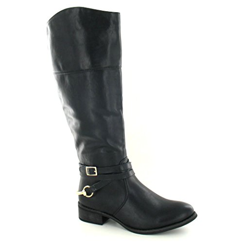 Boot Ladies Spot Khaki F50159 Long On On8wPq