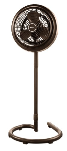 Holmes HPF1010A-NM Outdoor Misting Fan