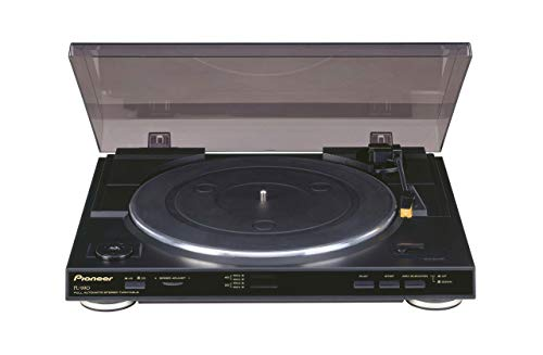Pioneer PL-990 Automatic Stereo Turntable (Renewed)
