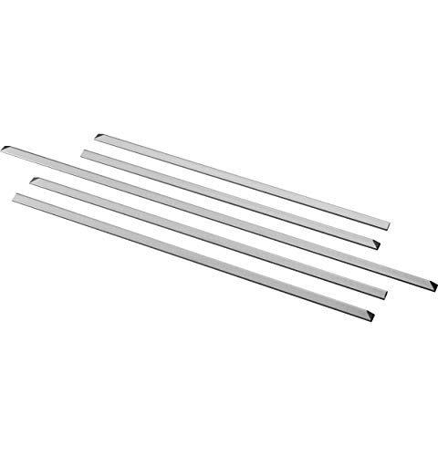 GE Slide-In Range Stainless Steel Filler - Trim Ge Kit