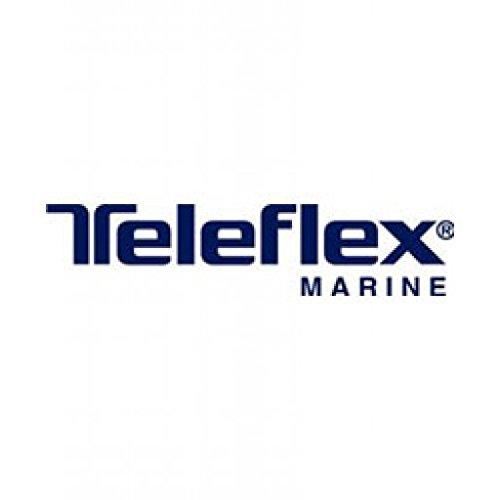 Teleflex Steering Connection