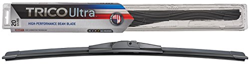 Ford Wiper Windstar Windshield (Made In The USA - TRICO Ultra 13-200 High-Performance Beam Wiper Blade - 20