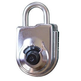 Sargent & Greenleaf 8077AD Combination Padlock
