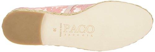 Rosa Paco P2982x Mujer Gil Alpargatas ppqOxCwSf