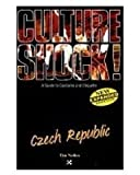 CultureShock! Czech Republic, Tim Nollen, 9812611401