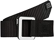 5.11 Tactical Men's 1.5-Inch Nylon Webbing Traverse Double Two-Tone Buckle, Style 5
