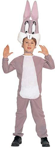 Child Bugs Bunny Costume