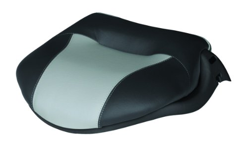 Wise Premium Pro Casting Seat, Charcoal-Grey
