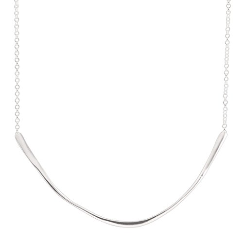 Silpada 'Expressions' Necklace in Sterling Silver from Silpada