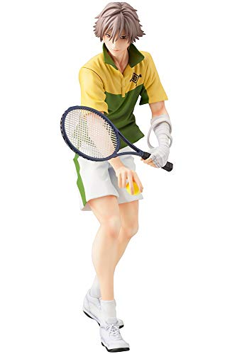 ARTFX J 白石蔵ノ介 リニューアルパッケージver. 「新テニスの王子様」 1/8 PVC製塗装済み完成品