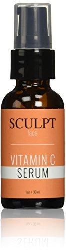 Sculpt Vitamin C Serum by Sculpt