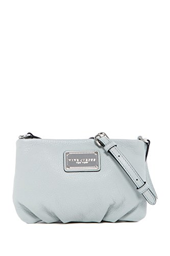 Marc Jacobs Preppy Nylon Mini Natasha Crossbody Bag ()