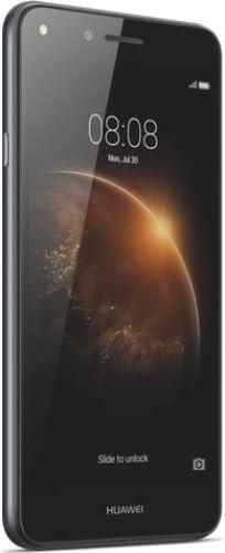 Smartphone Wind Huawei Y6 II Compact Negro: Amazon.es: Electrónica
