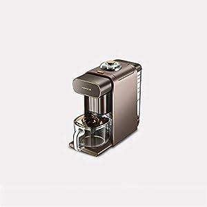 LT caffè, Ultra-Quiet Unmanned Intelligente Filtro-Free Slag-Free Latte di soia Macchina del caffè