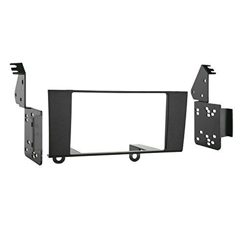 Metra 95-8153 Double DIN Installation Kit for 1995-2000 Lexus LS Vehicles