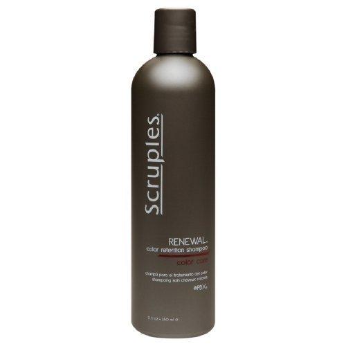 - Scruples Renewal Color Retention Shampoo12 fl oz