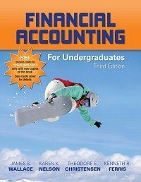 Financial Acct.F/Undergrads W/Access