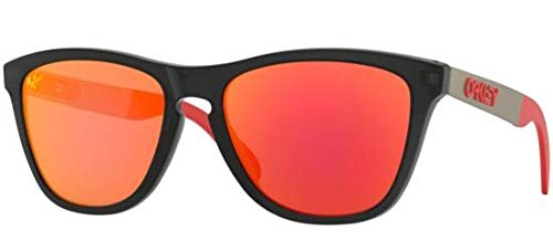 Gafas de Sol Oakley FROGSKINS Mix OO 9428 Matte Black Ink ...