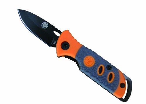 Knife, Orange ()