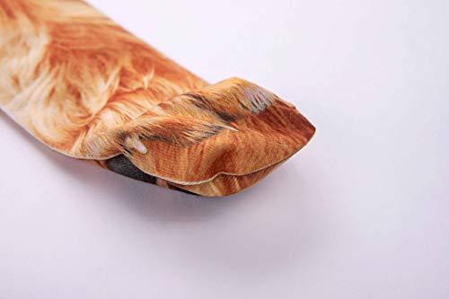 Acvip Retriever Golden da donna Calze Unica wBTR8w