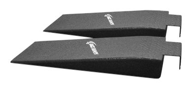 (Race Ramps RR-RACK-HN14-4 Hook Nosed Ramp with 6.7 degree incline)
