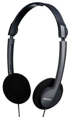 sony-mdr-009l-open-air-stereo-digital-lightweight-headphone