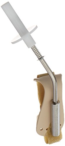 Sure Grip 6402 Suppository Inserter, Suppository Applicator Aid for Rectal or Vaginal Use, Reusable, Convenient, and Hygienic Suppository Aid by Sure Grip