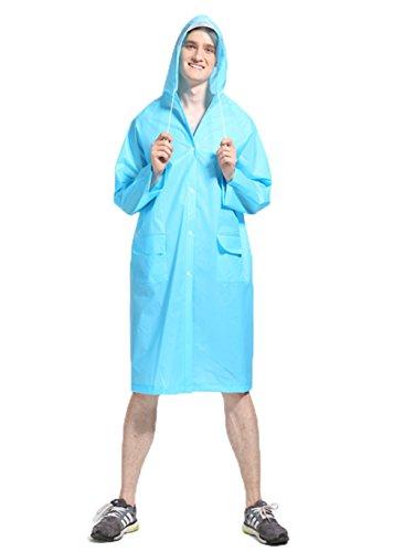 D8 Raincoat Durable Unisex Outdoor product image