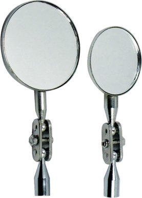 Telescoping Inspection Mirror + Magnetic Pick Up Tool by SE (Image #1)