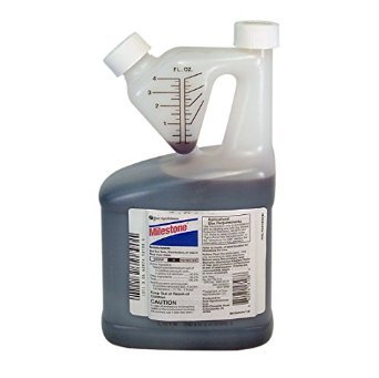 Milestone Specialty Herbicide with Aminopyralid 1 Quart by Dow