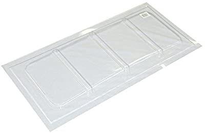MacCourt Well W3616 Type J Basement Window Rectangular Cover