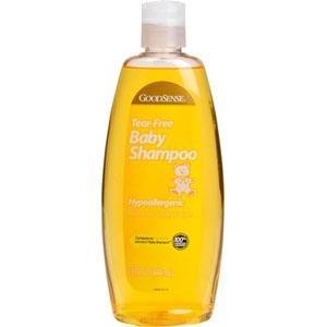 Shampoo Baby Good Sense - GoodSense Baby Shampoo 15 oz