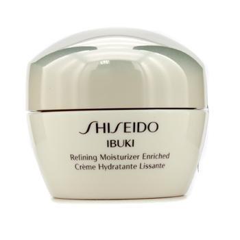 Shiseido/Ibuki Refining Moisturizer Enriched Cream 1.7 Oz (50 Ml)