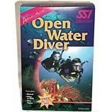 Open Water Diver DVD- Scuba Schools International