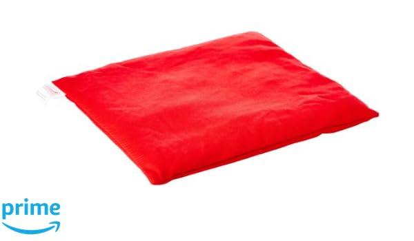 Sissel 1106 - Accesorio para Saco de Dormir, Color Rojo, Talla 23 x 26 cm: Amazon.es: Deportes y aire libre
