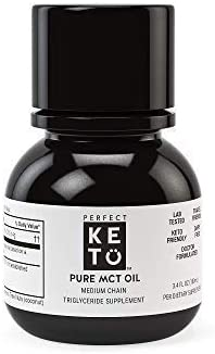 MCT Oil Keto