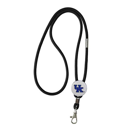 - SANDOL Kentucky Wildcats Keychain/Badge Holder Lanyard